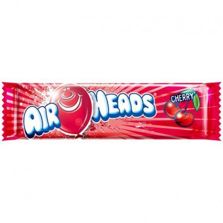 Bonbons AIRHEADS Cerise (X2 sachets)