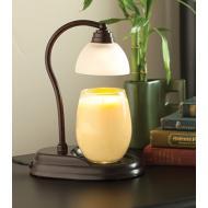 Lampe chauffante pour bougie AURORA BRONZE Difmu