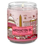 Bougie moyenne WASHINGTON DC Bath and Body Works Difmu