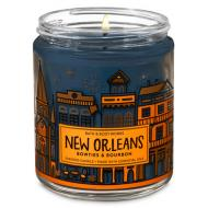 Bougie moyenne NEW ORLEANS Bath and Body Works