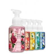 Lot de 5 savons mousse IN BLOOM Bath and Body Works Hand Soap Difmu