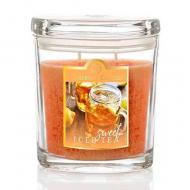 Moyenne jarre ovale SWEET ICED TEA Colonial Candle
