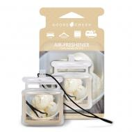 Air freshener DARK VANILLA BEAN Goose Creek Candle Difmu
