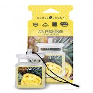Air freshener EXHILARATING PINEAPPLE Goose Creek Candle Difmu