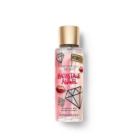 Brume parfumée BACKSTAGE ANGEL Victoria's Secret
