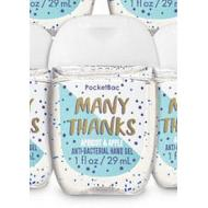 Gel antibactérien MANY THANKS Bath and Body Works