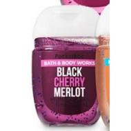 Gel antibactérien BLACK CHERRY MERLOT Bath and Body Works