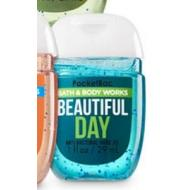 Gel antibactérien BEAUTIFUL DAY Bath and Body Works
