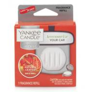 Recharge Charming scents AUTUMN LEAVES Yankee Candle
