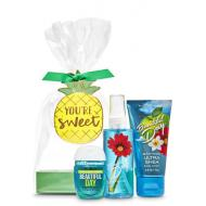 Gift Set BEAUTIFUL DAY Bath and Body Works