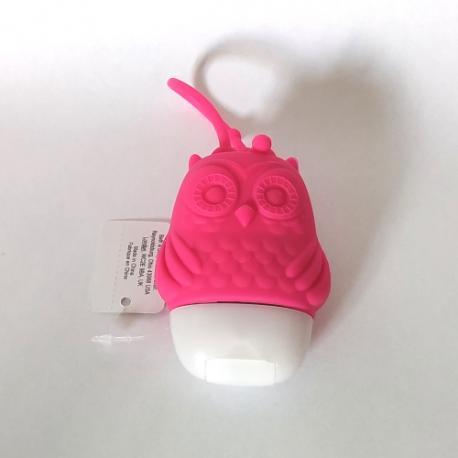 Pocketbac Holder HIBOU ROSE Bath and Body Works
