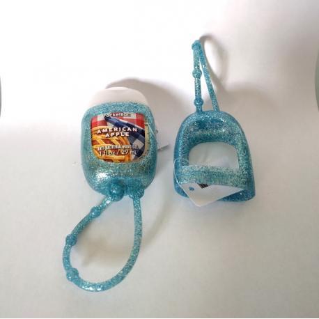 Pocketbac Holder BLEU BRILLANT Bath and Body Works