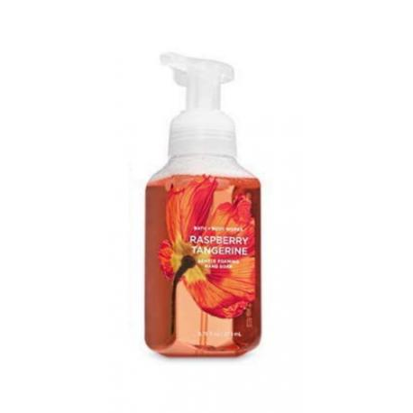 Savon mousse RASPBERRY TANGERINE Bath and Body Works Hand Soap