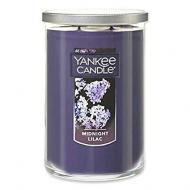 Grand Tumbler 2 mèches MIDNIGHT LILAC Yankee Candle