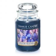 Grande Jarre COUNTRY HEATHER Yankee Candle