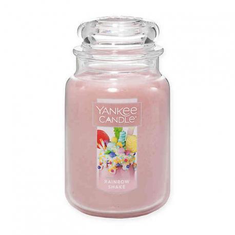 Grande Jarre RAINBOW SHAKE Yankee Candle
