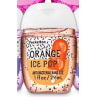 Gel antibactérien ORANGE ICE POP Bath and Body Works