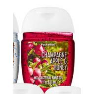 Gel antibactérien CHAMP APPLE AND HONEY Bath and Body Works