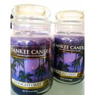 Grande Jarre 2e choix MIDNIGHT OASIS Yankee Candle