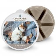 Cire parfumée COZY KITTEN Goose Creek Candle
