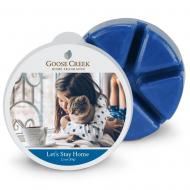 Cire parfumée LET'S STAY HOME Goose Creek Candle