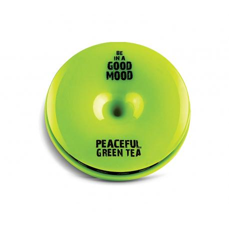 Diffuseur pour voiture PEACEFUL GREEN TEA Be in a good mood