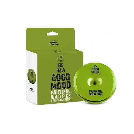 Diffuseur pour voiture FAITHFULL WILD FIGS Be in a good mood