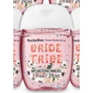 Gel antibactérien BRIBE TRIBE Bath and Body Works
