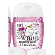Gel antibactérien DON'T QUIT YOUR DAYDREAM Bath and Body Works