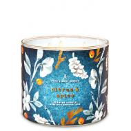 Bougie 3 mèches CITRUS AND SPICE Bath and Body Works