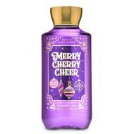 Gel douche MERRY CHERRY CHEER Bath and Body Works