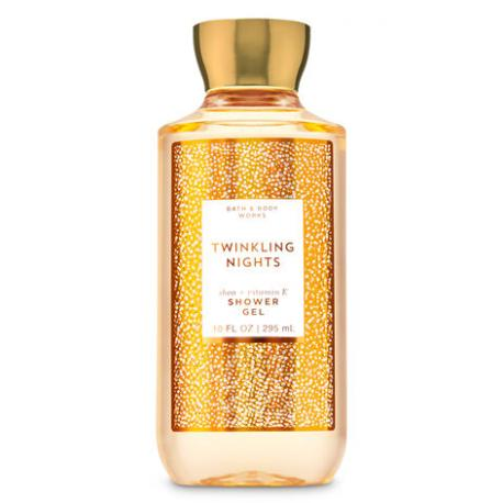 Gel douche TWINKLING NIGHTS Bath and Body Works