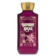 Gel douche RASPBERRY SUGAR Bath and Body Works