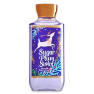 Gel douche SUGAR PLUM SWIRL Bath and Body Works