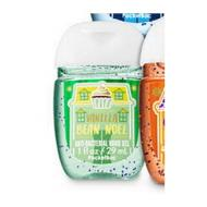Gel antibactérien VANILLA BEAN NOEL Bath and Body Works