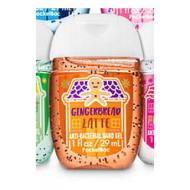 Gel antibactérien GINGERBREAD LATTE Bath and Body Works