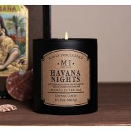 Bougie parfumée MI HAVANA NIGHTS Colonial Candle