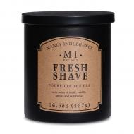 Bougie parfumée MI FRESH SHAVE Colonial Candle