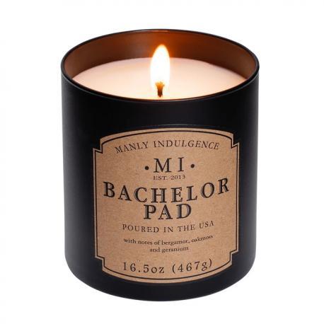 Bougie parfumée MI BACHELOR PAD Colonial Candle
