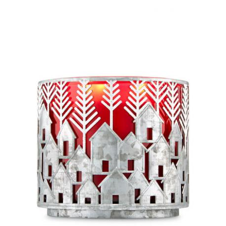 Porte bougie RUSTIC VILLAGE Bath and Body Works