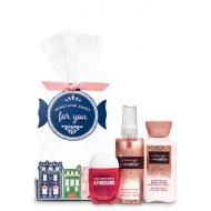 Gift Set SOMETHING SWEET A THOUSAND WISHES Bath and Body Works