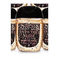 Gel antibactérien INTO THE NIGHT Bath and Body Works