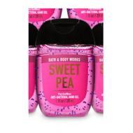 Gel antibactérien SWEET PEA Bath and Body Works