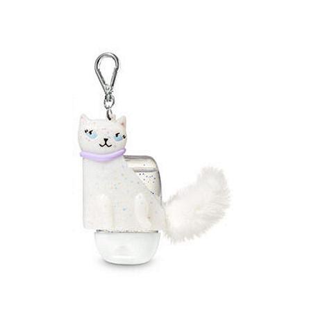 Pocketbac Holder CUTE CAT Bath and Body Works