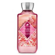Gel douche PORTOFINO PINK PROSECCO Bath and Body Works
