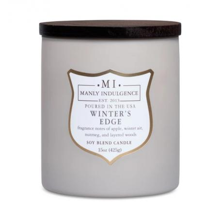 Bougie parfumée MI WINTER'S EDGE Colonial Candle