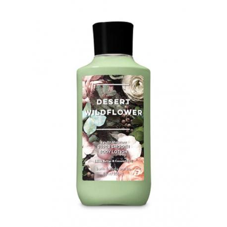 Lait pour le corps DESERT WILDFLOWER Bath and Body Works