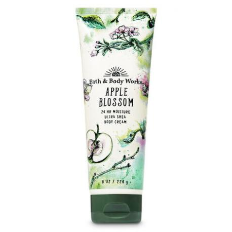Crème pour le corps APPLE BLOSSOM Bath and Body Works