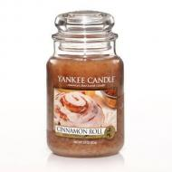Cinnamon roll Yankee candle pour Catherine