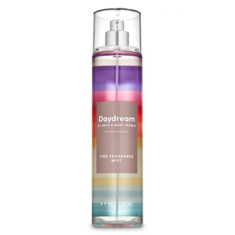 Brume parfumée DAYDREAM Bath and Body Works France
